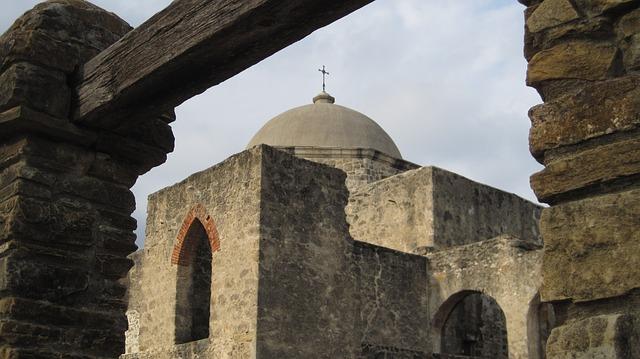サン・アントニオ・ ミッションズの画像6