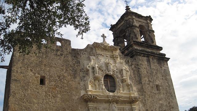 サン・アントニオ・ ミッションズの画像8