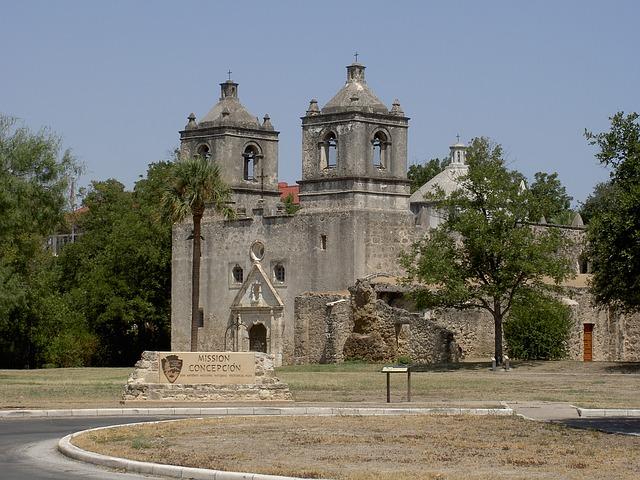 サン・アントニオ・ ミッションズの画像9