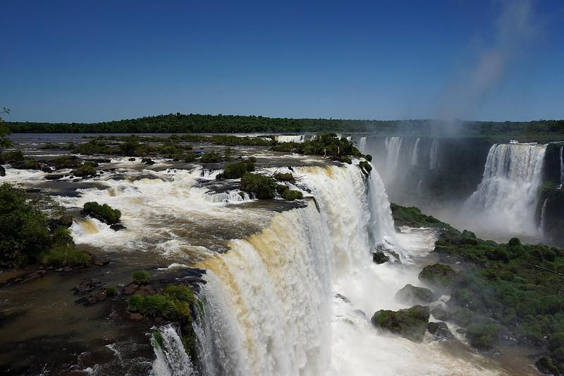イグアス国立公園の画像23