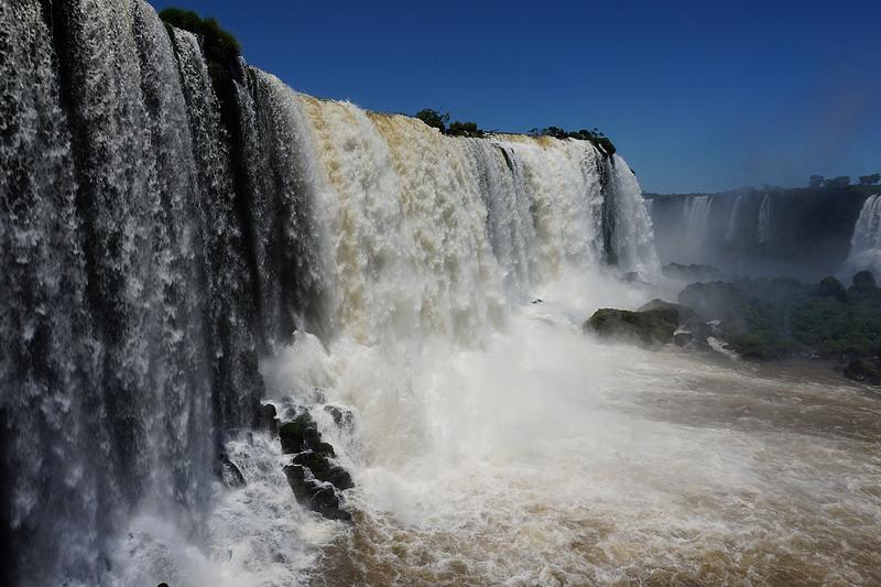 イグアス国立公園の画像26