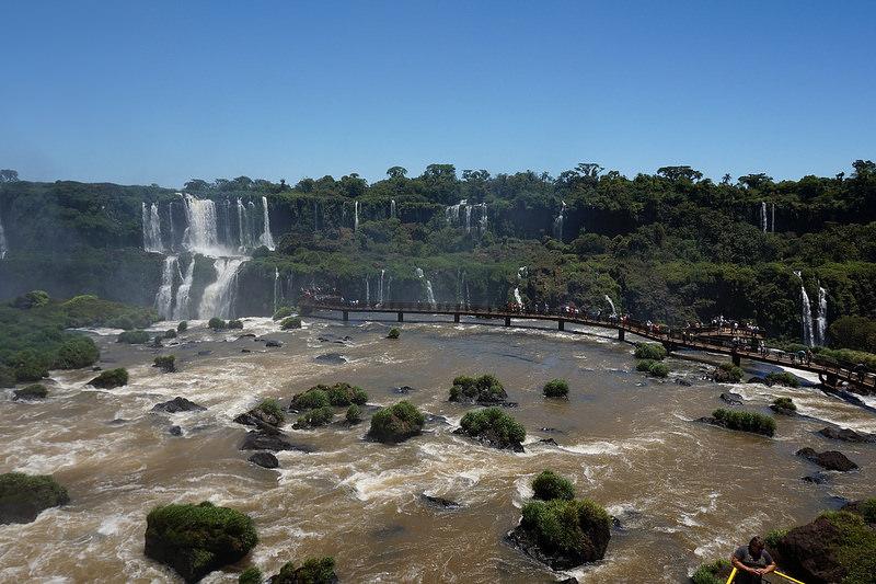 イグアス国立公園の画像28