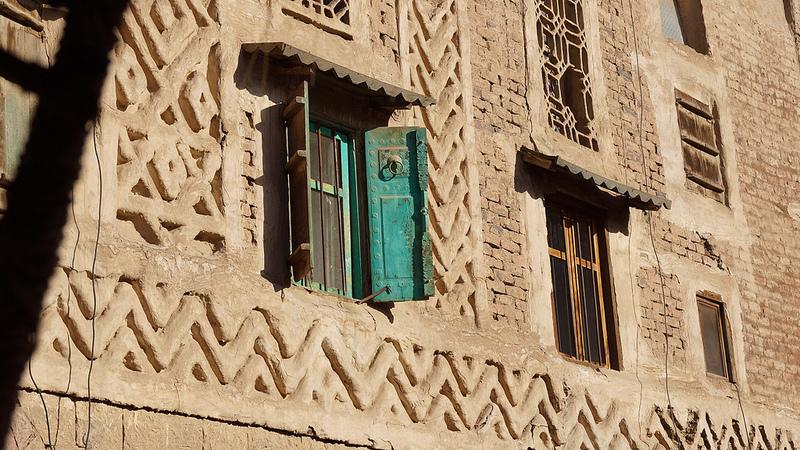サナア旧市街の画像7