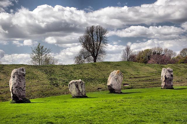 ストーンヘンジ、エイヴベリーの巨石遺跡と関連遺跡群の画像3