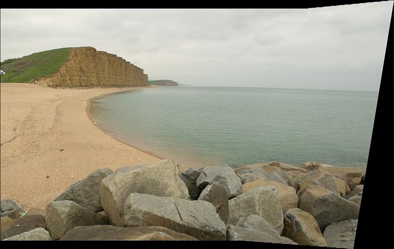 ドーセット及び東デヴォン海岸の画像16
