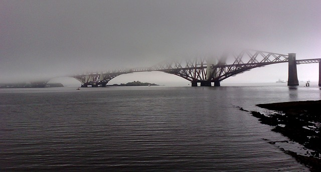 フォース鉄道橋の画像4