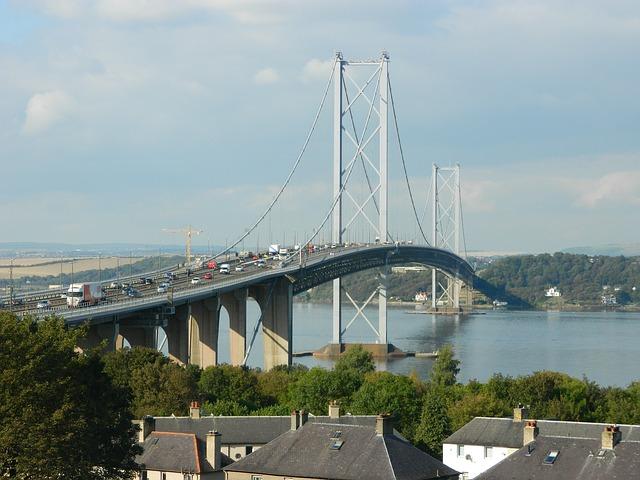 フォース鉄道橋の画像5