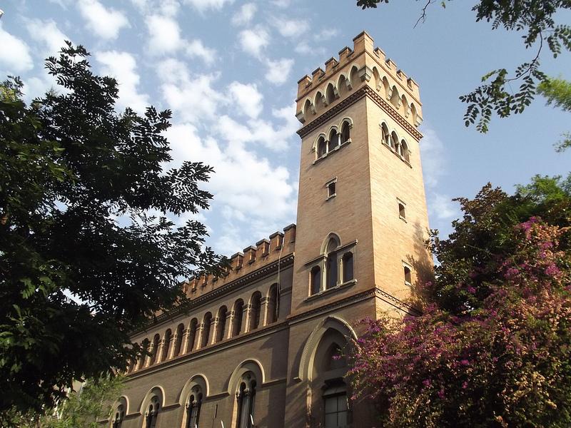 フィレンツェ歴史地区の画像10