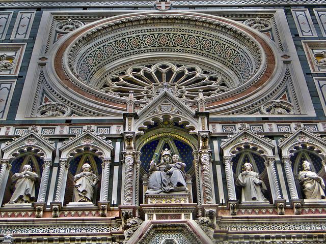 フィレンツェ歴史地区の画像21