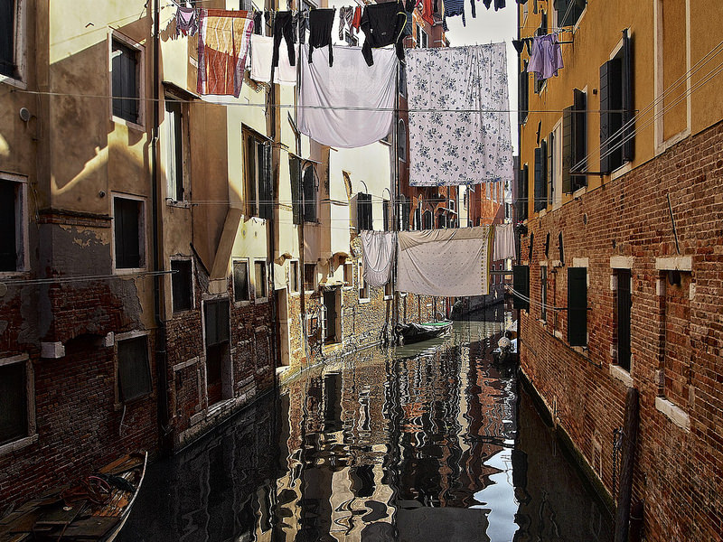 ヴェネツィアとその潟の画像2