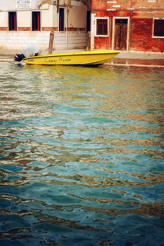 ヴェネツィアとその潟の画像4