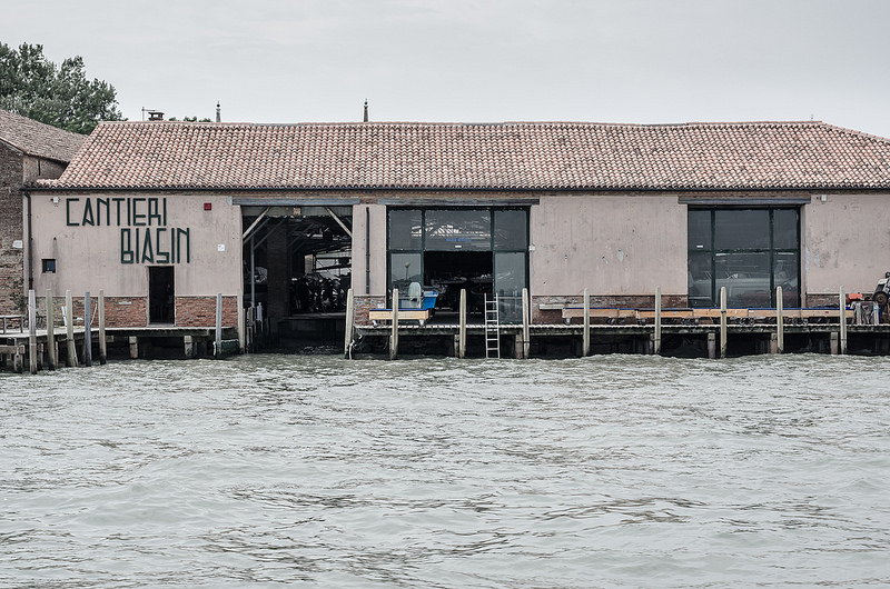 ヴェネツィアとその潟の画像6