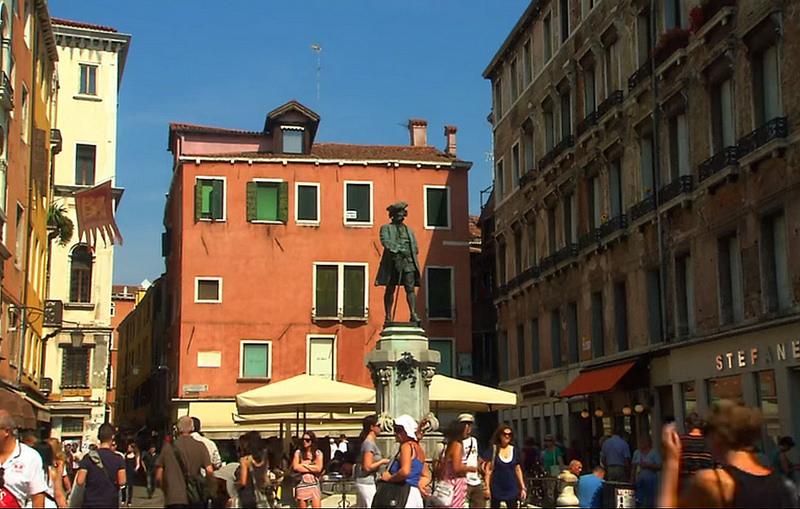 ヴェネツィアとその潟の画像8
