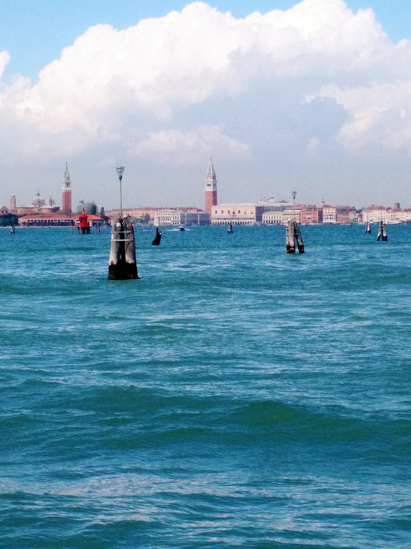 ヴェネツィアとその潟の画像9