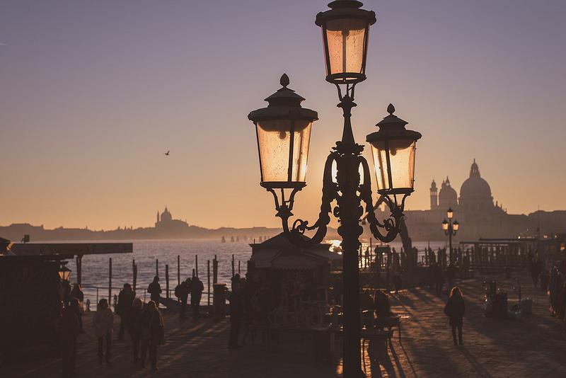 ヴェネツィアとその潟の画像11