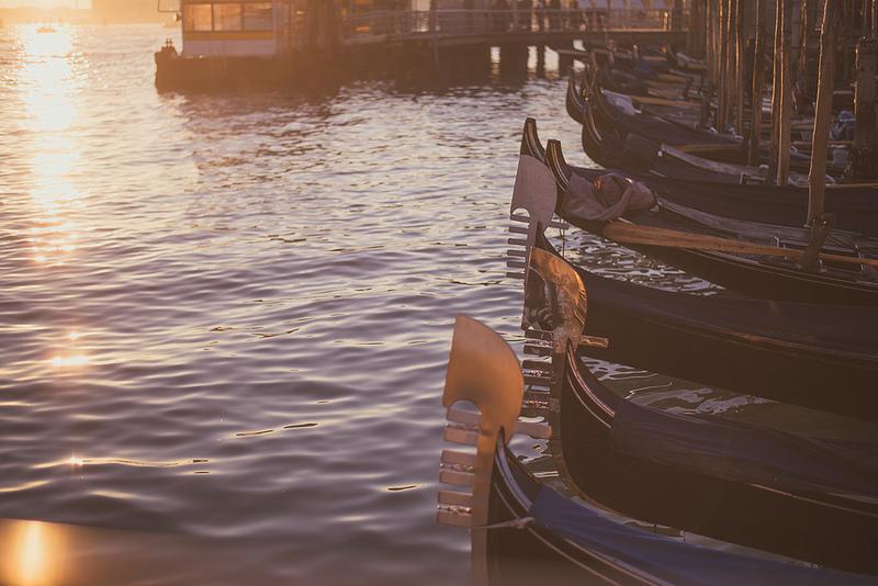 ヴェネツィアとその潟の画像12