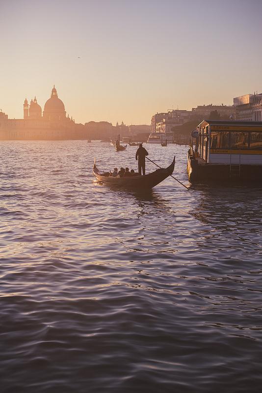 ヴェネツィアとその潟の画像13
