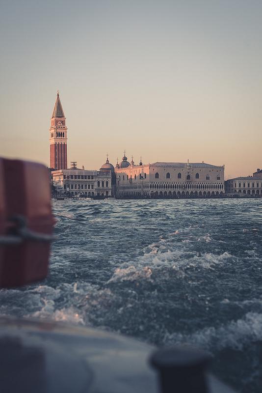 ヴェネツィアとその潟の画像14