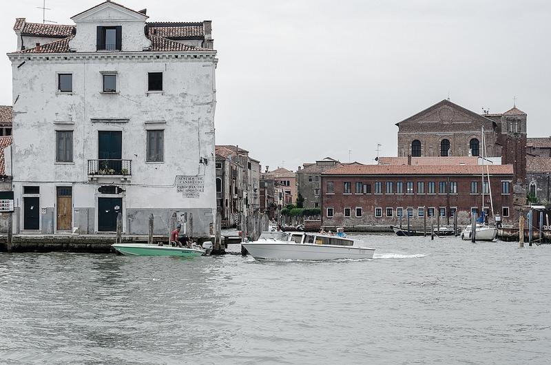 ヴェネツィアとその潟の画像23