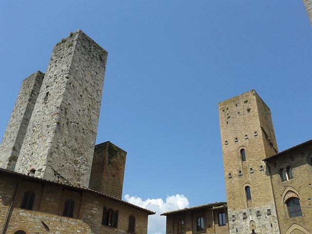 サン・ジミニャーノ歴史地区の画像2
