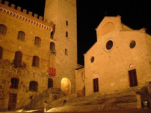 サン・ジミニャーノ歴史地区の画像5