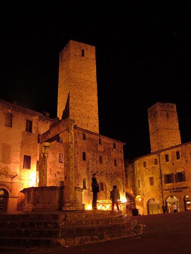 サン・ジミニャーノ歴史地区の画像6