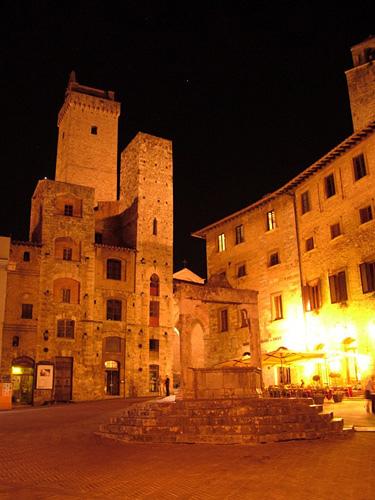 サン・ジミニャーノ歴史地区の画像7