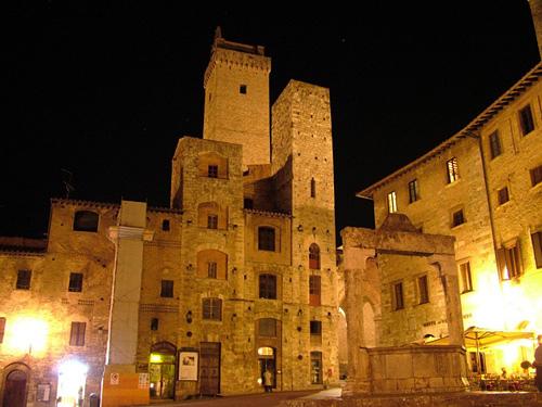 サン・ジミニャーノ歴史地区の画像8
