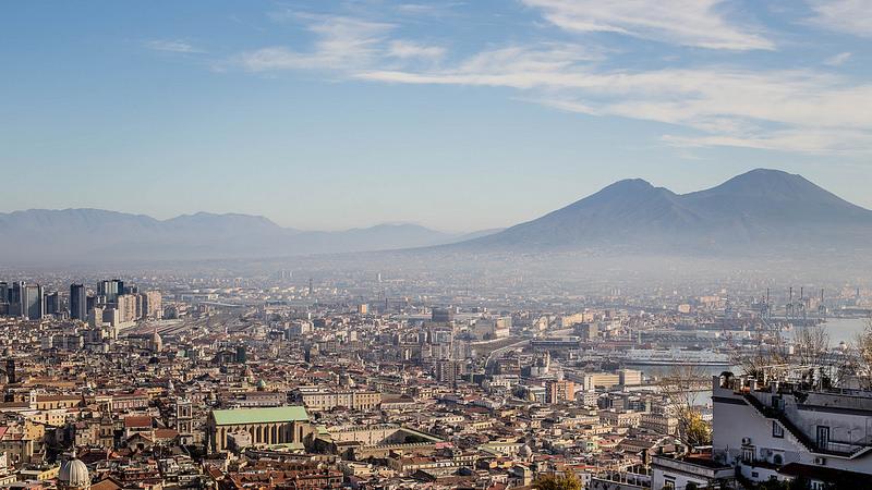 ナポリ歴史地区の画像3