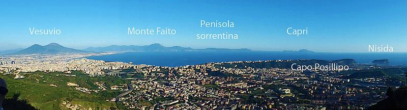 ナポリ歴史地区の画像4