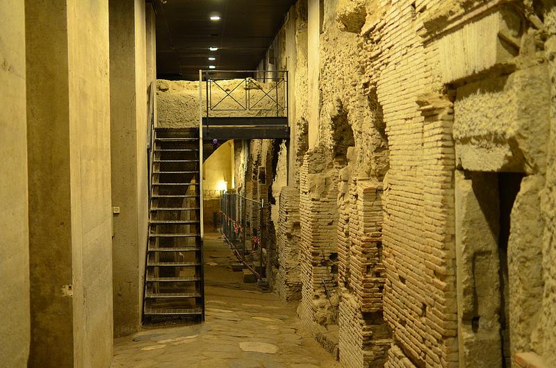 ナポリ歴史地区の画像5