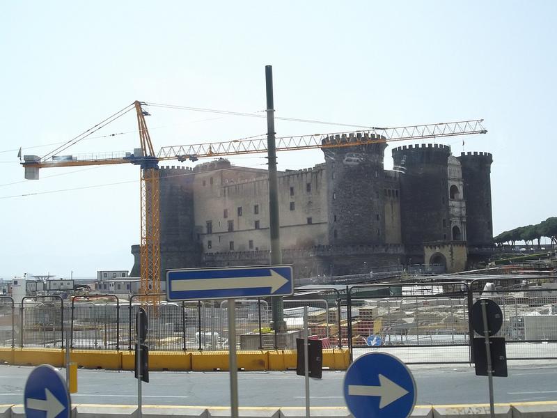 ナポリ歴史地区の画像6
