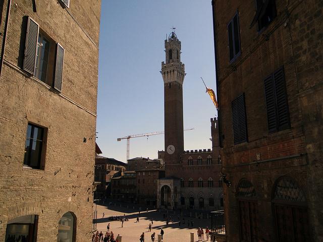 ナポリ歴史地区の画像7