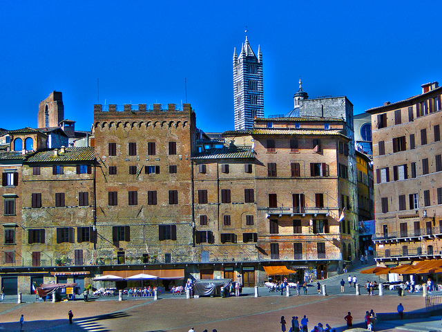 ナポリ歴史地区の画像12