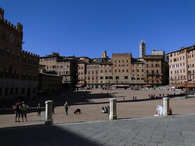 ナポリ歴史地区の画像13