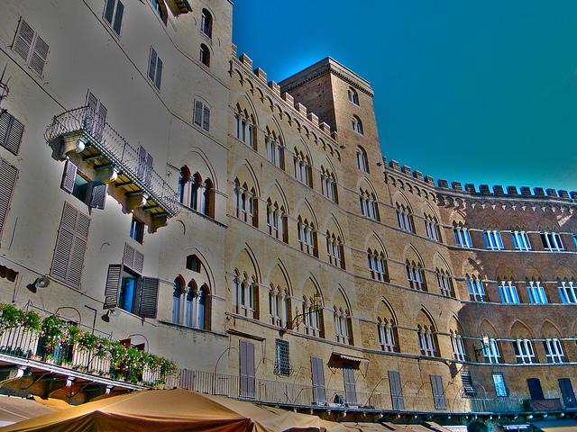 ナポリ歴史地区の画像15