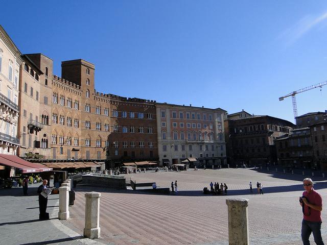 ナポリ歴史地区の画像17