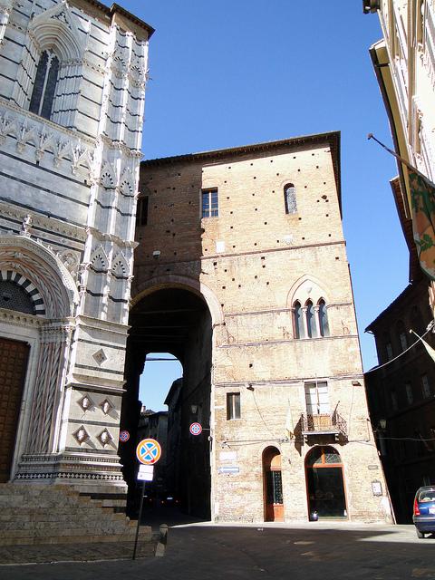 ナポリ歴史地区の画像19