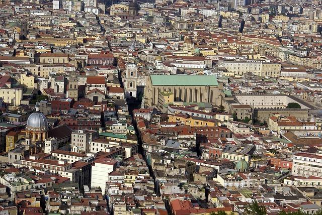 ナポリ歴史地区の画像21