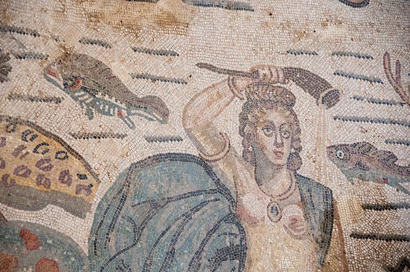 ヴィッラ・ロマーナ・デル・カサーレの画像3