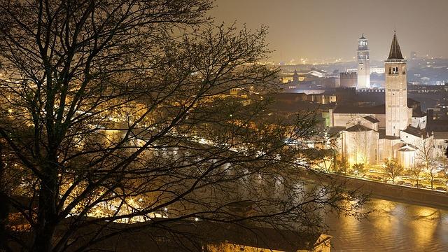 ヴェローナの市街の画像3