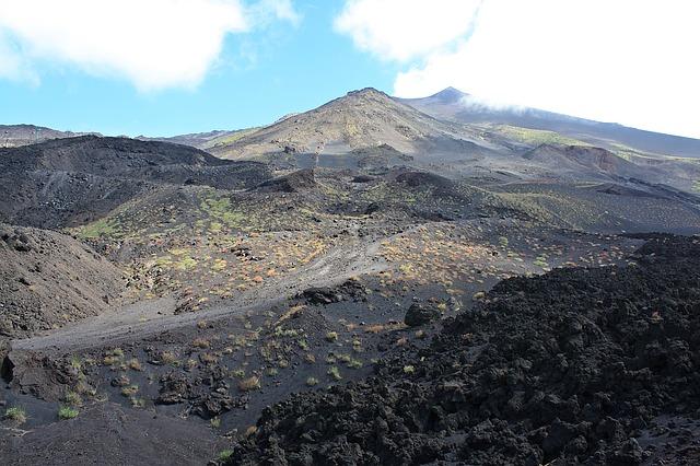 エトナ山の画像2