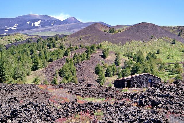 エトナ山の画像3