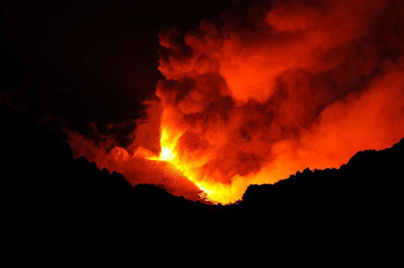 エトナ山の画像6
