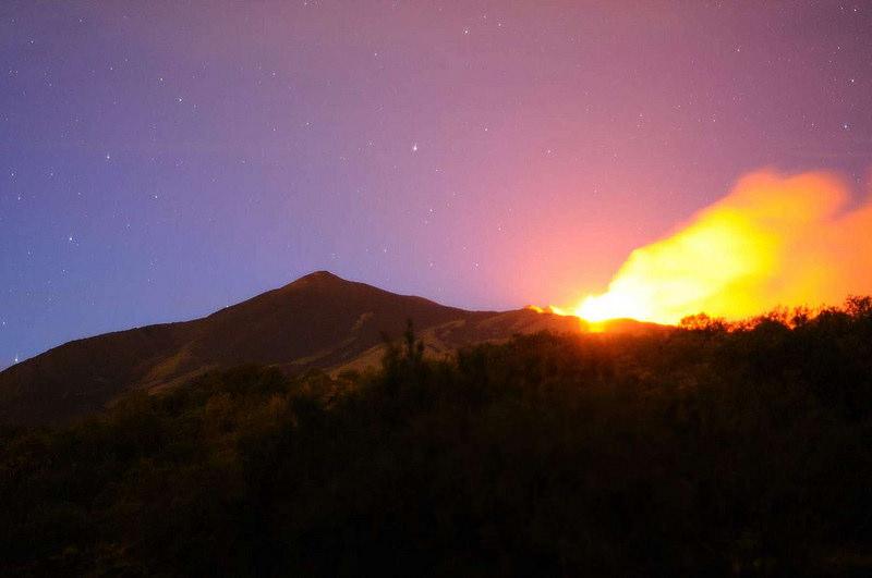 エトナ山の画像7