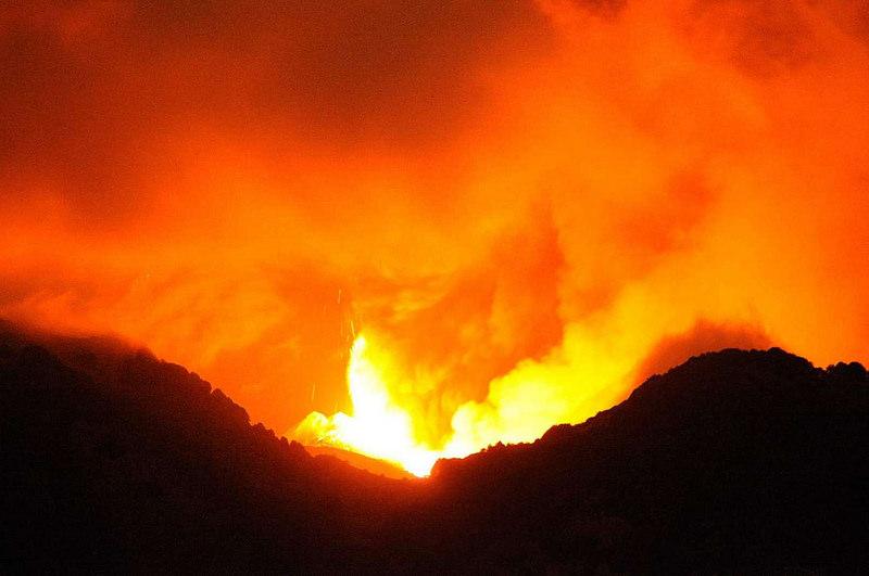 エトナ山の画像8