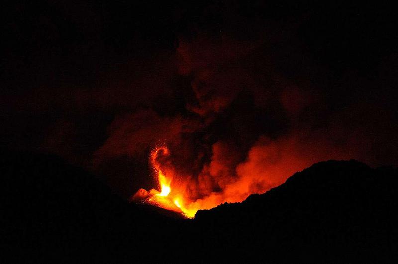 エトナ山の画像9