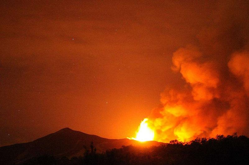 エトナ山の画像12