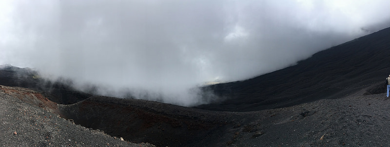 エトナ山の画像14