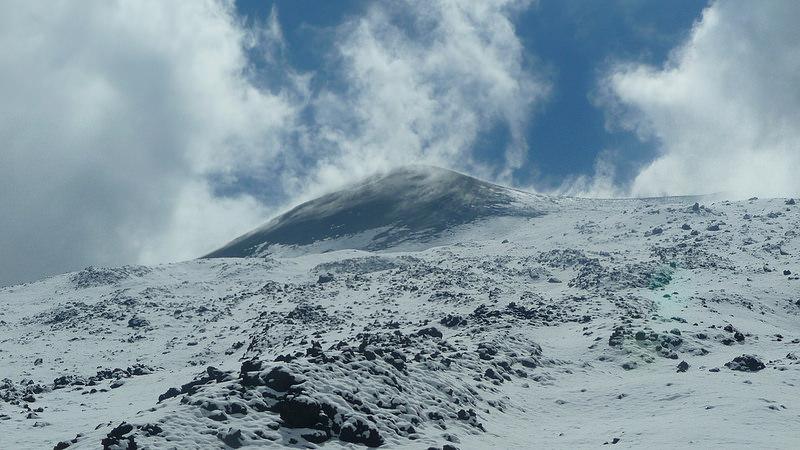 エトナ山の画像15